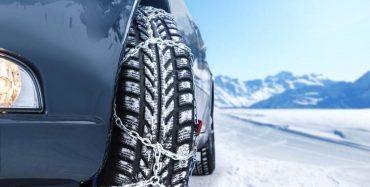 Od petka, 15. studenog obavezna zimska oprema na ovim dionicama; prijete kazne do 30.000 kuna