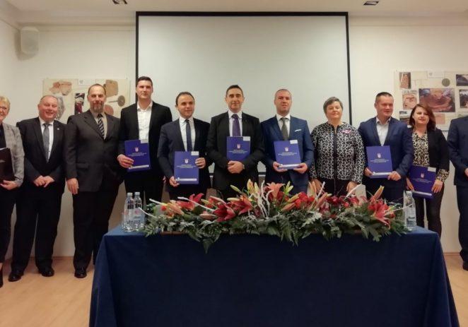 Gradu Poreču gotovo 200 tisuća kuna za sufinanciranje dva EU projekta