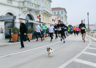 Pridružite se humanitarnoj utrci u Poreču: Adventska utrka Poreč / Corsa dell'Avvento di Parenzo 21. prosinca !