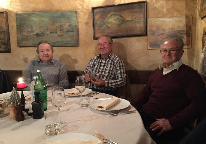 Održana sjednica Skupštine Udruženja obrtnika Poreč, uručena priznanja Eugenu Fabrisu, Ivanu Markušu i Dragi Heraku