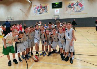 Dječaci Košarkaškog kluba Poreč pobjednici su minibasket turnira u Rovinju