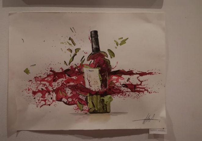 Balotini umjetnici pomeli konkurenciju