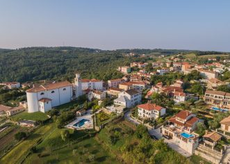 Zasjedalo Općinsko vijeće Općine Vižinada: Usvojena strategija razvoja turizma na području općine Vižinada-Visinada