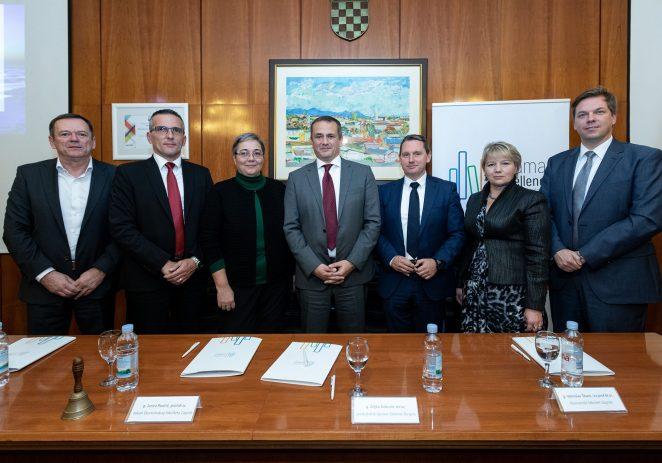 Potpisan ugovor o suradnji između  institucija visokog obrazovanja i Valamara – Valamar pokreće edukacijsku platformu Valamar Excellence u suradnji s hrvatskim fakultetima