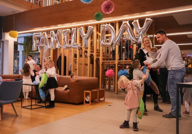 Održan tradicionalan Valamarov Obiteljski dan