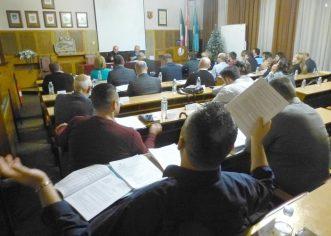 Ovog četvrtka, 19. prosinca, najavljena sjednica Gradskog vijeća Grada Poreča