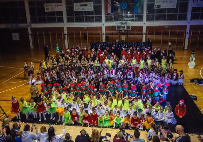 Plesači Urbane subkulturne baze rasplesali sportsku dvoranu u Kašteliru