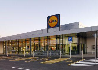 Nova trgovina LIDL na Faciniki otvoriti će se u ponedjeljak, 9. prosinca