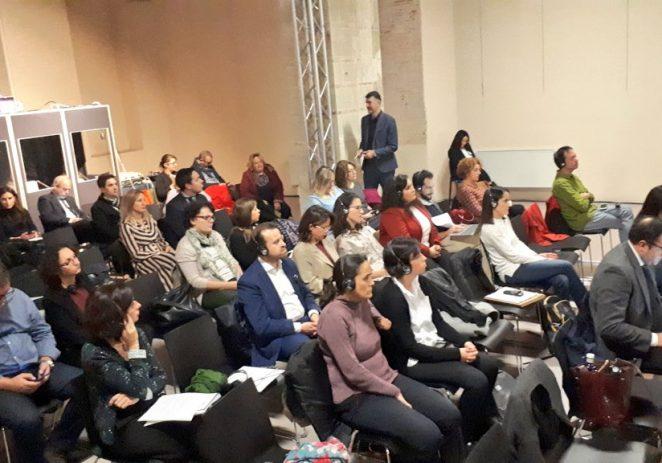 Predstavnici porečkog Instituta i regionalnih dionika sudjelovali na Završnoj konferenciji projekta MITOMED+ i na prvom sastanku projekta WINTER MED u Livornu