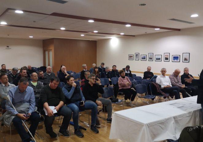 Održana druga redovna godišnja sjednica Skupštine Sportske zajednice Grada Poreča