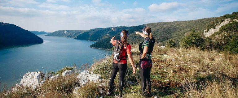 Lim Bay Challenge Sunny Winter Trail_Samir Cerić Kovačević (2)
