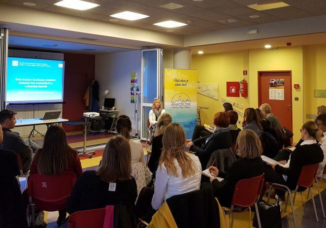 Trendovi u pojavnosti ovisnosti i problemima mladih  Istre  – gdje smo sada i što nas čeka?