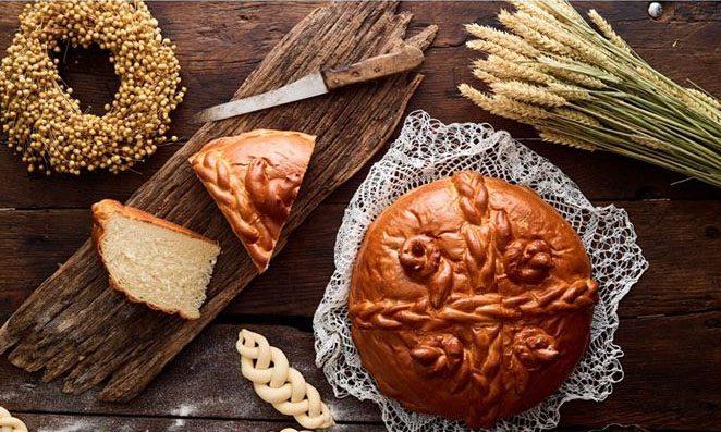 Advent u Vrsaru : Radionica izrade Božićnog kruha u utorak, 10. prosinca