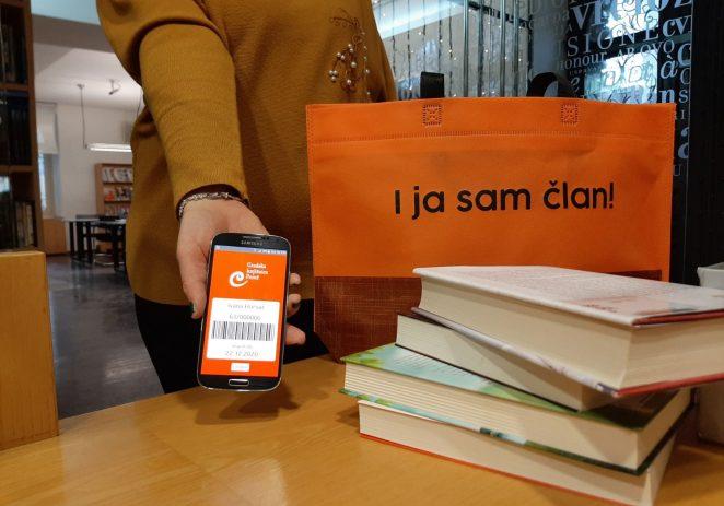 Novi digitalni iskorak Gradske knjižnice Poreč
