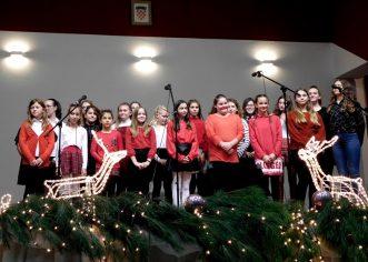 U Kašteliru održan tradicionalni Božićni koncert