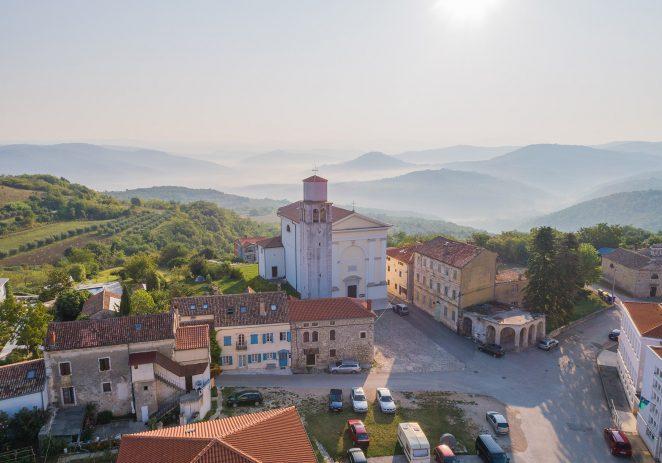 Općina Vižinada: Jednoglasno usvojen proračun težak 23,3 milijuna kuna