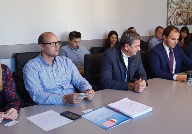 Za sanaciju i zatvaranje Košambre iz EU 10 milijuna Kuna bespovratnih sredstava