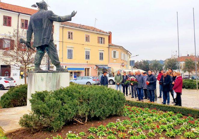 Obilježena 75. godišnjica smrti Joakima Rakovca