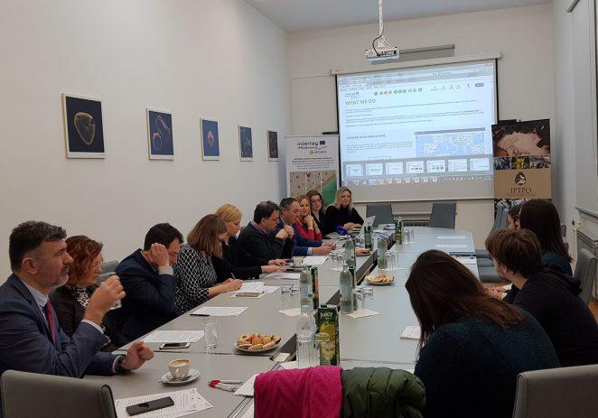 Potpisom MITOMED+ Memoranduma o razumijevanju s dionicima, Institut za poljoprivredu i turizam u Poreču završio projekt MITOMED+ i započeo s  realizacijom projekta WINTER MED