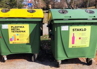 Od 6. siječnja mjenja se raspored prikupljanja miješanog otpada, papira i kartona – oprez pri odvajanju papira i kartona !