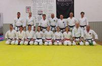 Karate: Anthony Haliwell i Bogdan Lipić održali kata trening u Finidi