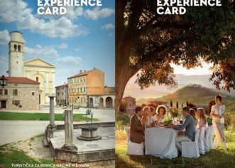Pozivamo sve zainteresirane da se pridruže projektu Vižinada experience card !