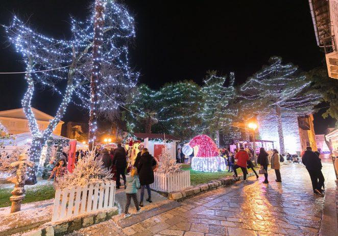 Advent Poreč i ove godine potvrdio da je najposjećeniji i najljepši blagdanski program u hrvatskom dijelu Istre