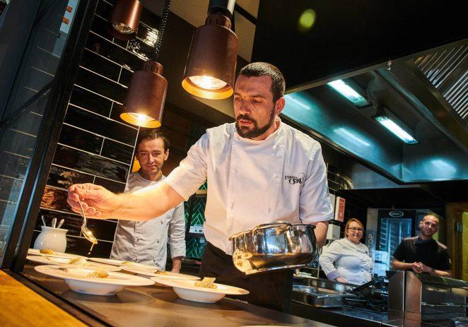 Aminess Gourmet Lab – počinje drugo izdanje projekta koji okuplja najveća imena hrvatske gastronomije