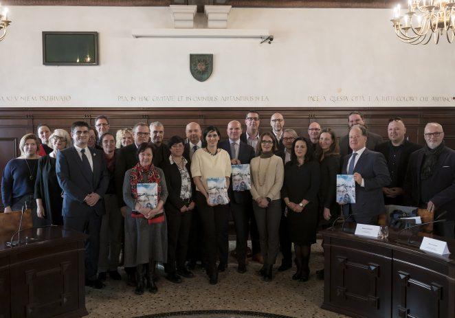Velika suradnja istarskih gradova na projektu europske prijestolnice kulture Piran-Pirano4Istria2025