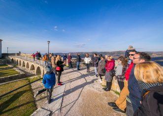 Besplatan razgled Motovuna u nedjelju