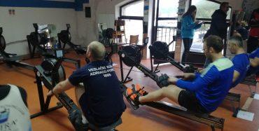 Porečki veslači na prvenstvu Istarske županije u Rovinju
