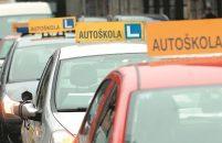 Stižu promjene kod polaganja vozačkog ispita, dvije su velike novosti
