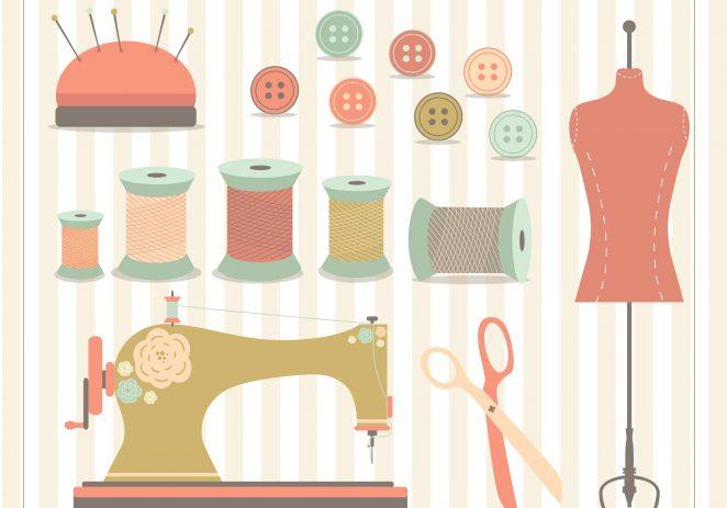 Otvorene su prijave za Tečaj krojenja i šivanja koji počinje u srijedu, 22. siječnja