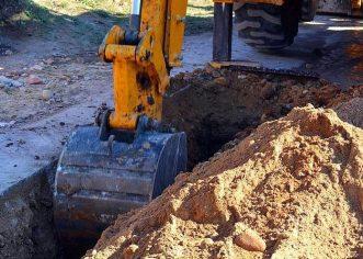 Od ponedjeljka, 7. rujna nastavljaju se radovi na izgradnji sustava odvodnje i vodoopskrbe Kosinožići – zatvara se cesta Antonci-Kosinožići