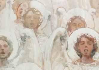 Glas iz Duše u Poreču – radionica intuitivnog pjevanja, 2. 2. 2020.