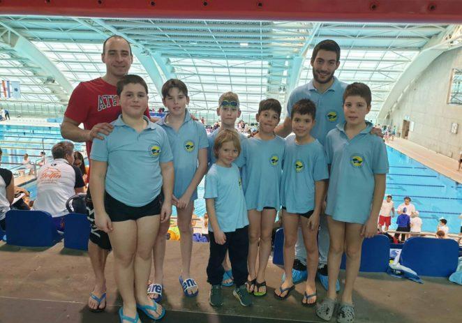 Plivači plivačkog kluba Poreč izvrsni na Regionalnom prvenstvu u Rijeci