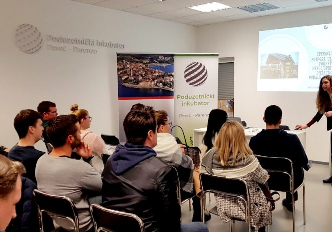 Održan drugi ciklus prezentacija otvorenih i natječaja u najavi za poticanje poljoprivrede i sektora vina