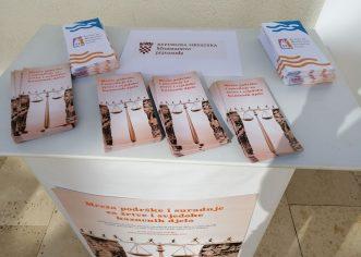 Obilježavanje Europskog dana žrtava kaznenih djela 22. veljače