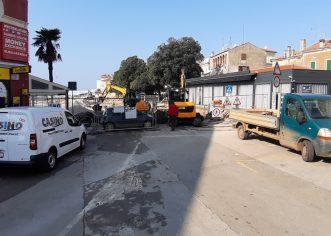 Od ponedjeljka 24. veljače vozila bez identifikacijskih kartona neće moći prometovati Rivom