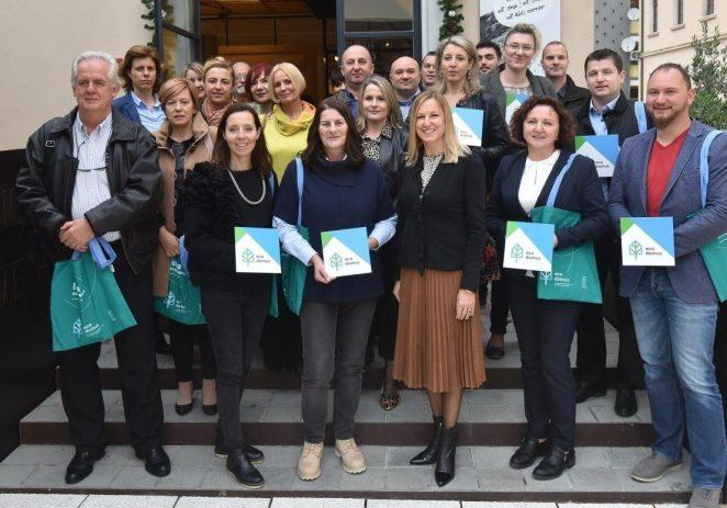 Objavljen javni poziv za uključenje u program certificiranja Eko prijateljskog smještaja Eco Domus