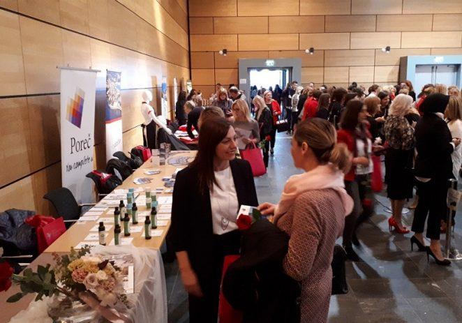 Poziv porečkim poduzetnicama za sudjelovanje na međunarodnom Kongresu poduzetnica u Zagrebu u okviru projekta Poreč-Grad prijatelj ženskog poduzetništva