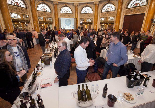 Čak 67 istarskih vinara i više od 750 posjetitelja – na devetom premijernom kušanju mladih malvazija Istre u Zagrebu
