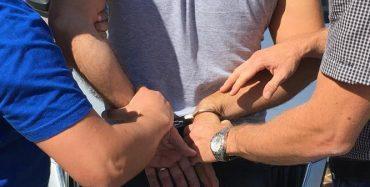 Policija privela muškarca zbog prijetnji oružjem