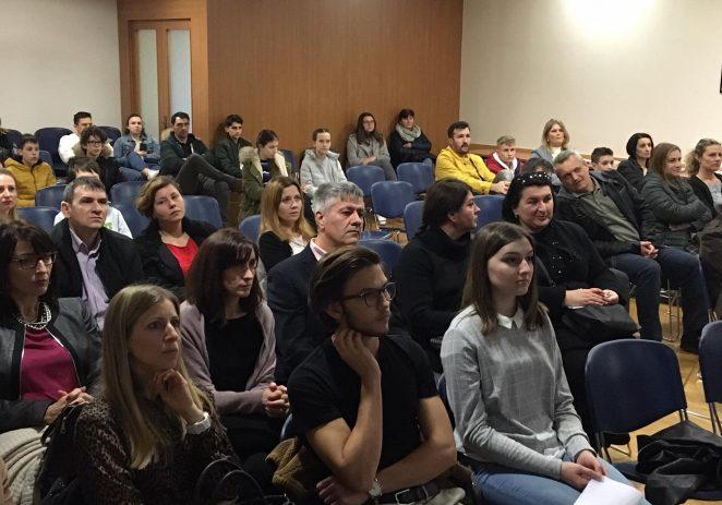 U Obrtničkom domu održana prezentacija škola i obrtničkih zanimanja