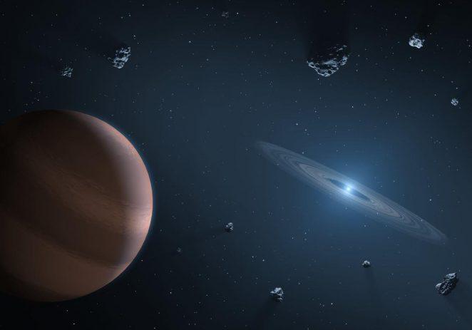 """U petak, 28. veljače započinje ciklus predavanja """"Petkom u 7"""" u Astronomskom društvu Višnjan, predavanjem Korada Korlevića """"Ekstrasolarni planeti"""""""