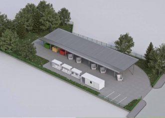 """Započele informativno-obrazovne aktivnosti u sklopu projekta """"Izgradnja reciklažnog dvorišta u Vrsaru"""