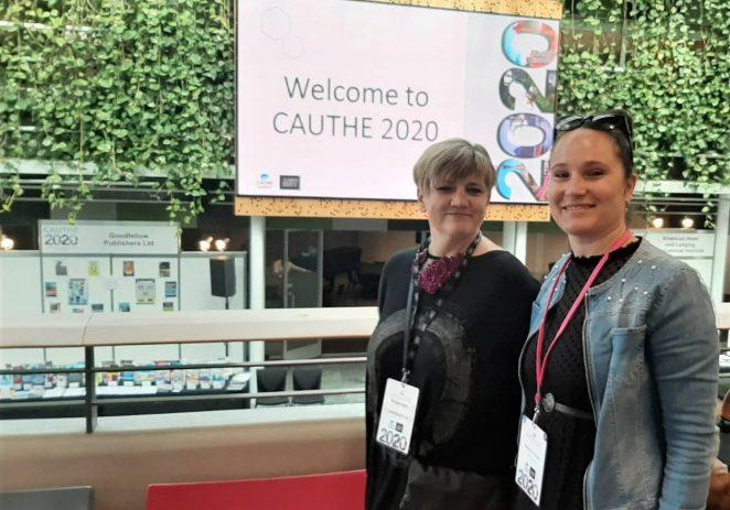 Istra Inspirit predstavljen u sklopu CAUTHE konferencije na Novom Zelandu kao dio prezentacije Dostizanje konkurentnosti – Kako smo postali jedna od najboljih svjetskih priča