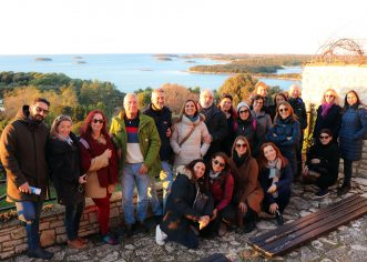 Novi impulsi u inkluzivnoj nastavi kroz Erasmus+ projekt u TUŠ Antona Štifanića Poreč – Novi pristup u radu s učenicima s posebnim potrebama
