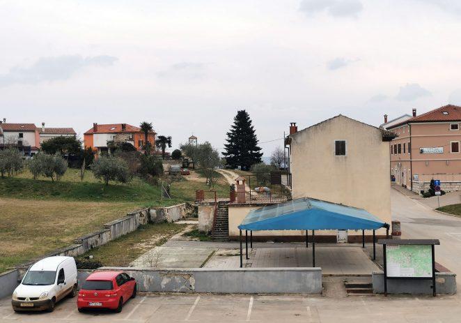 VIŽINADA: Staru oštariju Marino Rossi preuredit će u stambeno-turistički objekt