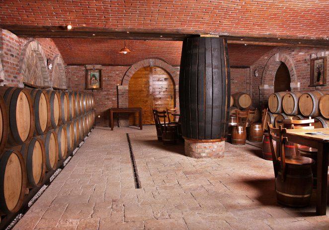 Vinska večer vinarije Cossetto u kući tradicijske gastronomije DeguStazione u Taru u petak, 28. veljače